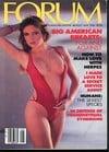 Penthouse Forum May 1983 magazine back issue