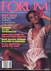 Penthouse Forum June 1983 magazine back issue