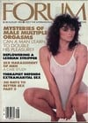 Penthouse Forum August 1983 magazine back issue