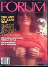 Penthouse Forum February 1987 magazine back issue