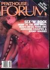 Penthouse Forum February 1989 magazine back issue