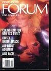 Penthouse Forum July 1992 magazine back issue