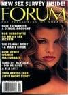 Penthouse Forum February 1996 magazine back issue