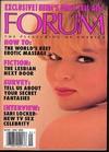 Penthouse Forum May 1996 magazine back issue