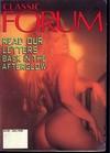Penthouse Forum December 1996 magazine back issue
