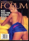Penthouse Forum May 1998 magazine back issue