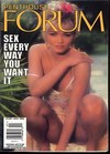 Penthouse Forum July 1998 magazine back issue