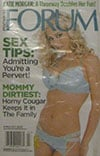 Penthouse Forum March 2011 magazine back issue