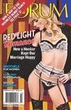 Penthouse Forum February 2015 magazine back issue