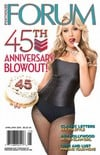 Penthouse Forum April/May 2015 magazine back issue