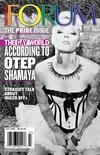 Penthouse Forum July 2015 magazine back issue