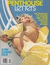 Annie Sprinkle Penthouse Letters June 1986 magazine pictorial
