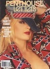 1993 back issues of penthouse letters magazine of sexual marvels explicit x-rated tales naughty raun Magazine Back Copies Magizines Mags