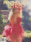penthouse letters xxx magazine back issues 1993 erotic nude pictorials letter writers x-rated tales  Magazine Back Copies Magizines Mags