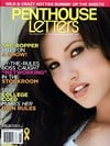 Penthouse Letters August 2007 magazine back issue