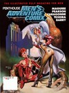 Penthouse Men's Adventure Comix Apr/May 1995 - # 1 magazine back issue