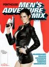 Penthouse Men's Adventure Comix Dec/Jan 1996 - # 5 magazine back issue