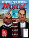 Penthouse Max # 2 magazine back issue cover image