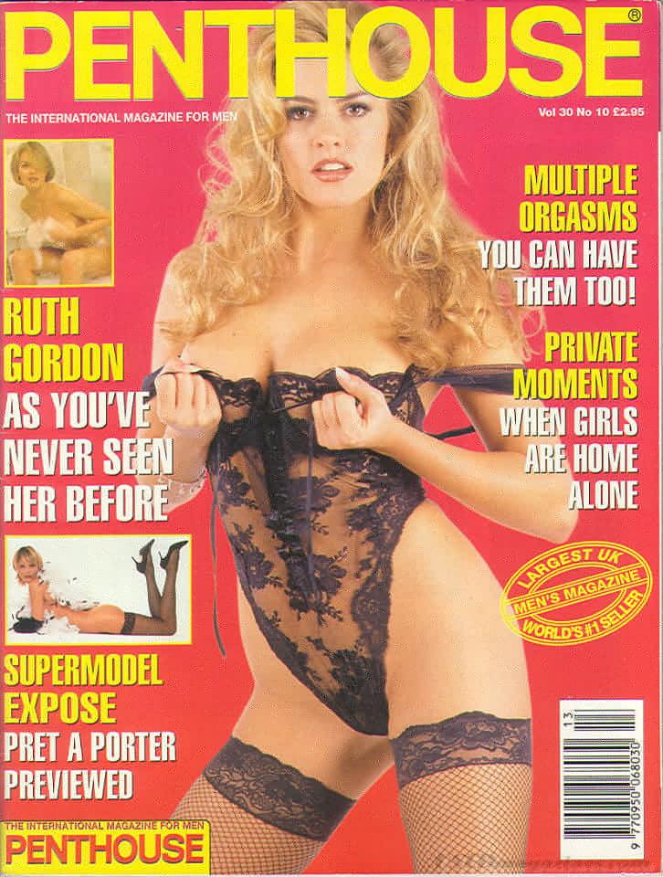 еротические ролики журнала пентхаус