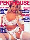 Penthouse UK Vol. 30 # 7 magazine back issue