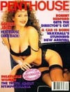 Penthouse UK Vol. 30 # 8 magazine back issue