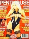 Penthouse UK Vol. 30 # 11 magazine back issue