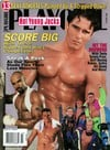Playgirl Special # 3, Vol. 11 - Hot Young Jocks magazine back issue