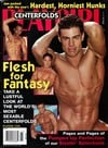 Playgirl Special # 11 - Playgirl Centerfolds magazine back issue