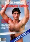 Playgirl Portfolio Magazine Back Issues of Erotic Nude Women Magizines Magazines Magizine by AdultMags