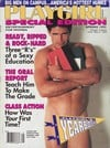 Playgirl Special Edition # 31 - Spring 1993 magazine back issue
