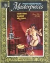 Photographers Masterpieces Vol. 1 # 1 magazine back issue cover image