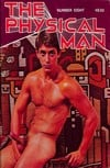 Physical Man # 8 magazine back issue