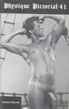 Physique Pictorial September 1990 magazine back issue