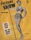 Picture Show May 1949 magazine back issue