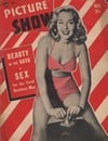 Picture Show August 1949 magazine back issue