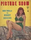 Picture Show November 1949 magazine back issue