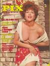 Pix Vol. 2 # 1 magazine back issue