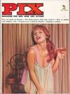 Pix Vol. 2 # 4 magazine back issue