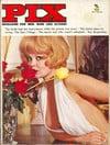 Pix Vol. 2 # 6 magazine back issue