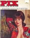Pix Vol. 2 # 7 magazine back issue