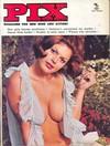 Pix Vol. 3 # 2 magazine back issue