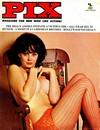 Pix Vol. 3 # 4 magazine back issue