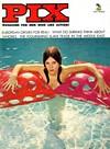 Pix Vol. 3 # 8 magazine back issue