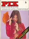 Pix Vol. 4 # 2 magazine back issue