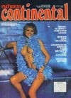 Playbirds Continental Original # 8 magazine back issue