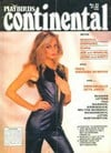 Playbirds Continental Original # 23 magazine back issue