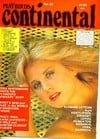 Playbirds Continental Original # 29 magazine back issue