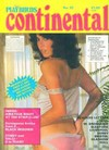 Playbirds Continental Original # 33 magazine back issue
