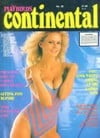 Playbirds Continental Original # 35 magazine back issue