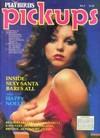 Playbirds Pickups # 2 magazine back issue